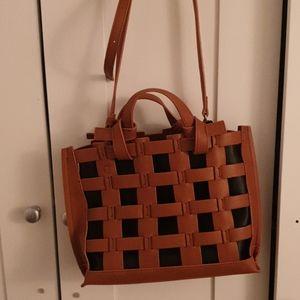 Anthropologie Bag -  Like new